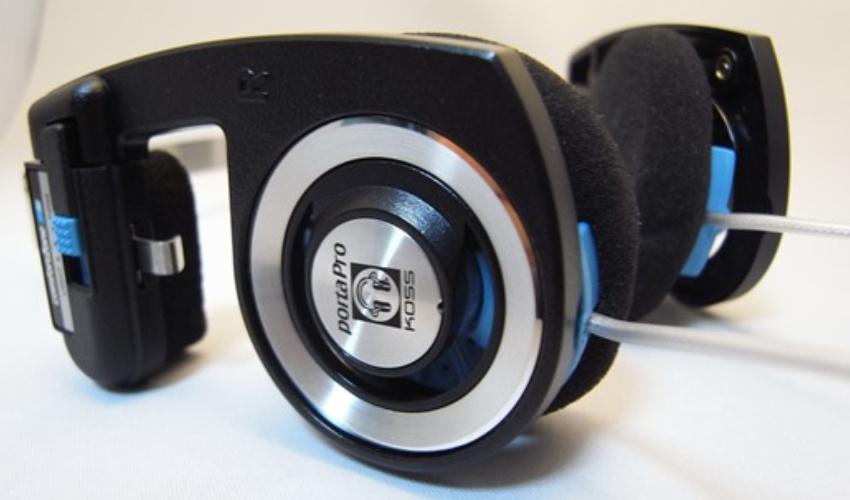 KOSSのPorta Pro(ポタプロ)のリケーブルを聴いてみた記事画像01
