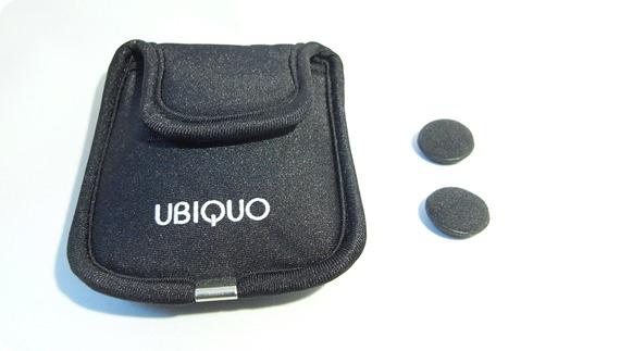 UBQ-ES703付属品