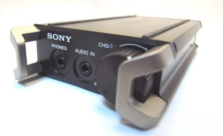 SONYのポタアン『PHA-1』をレビューしてみた。記事画像01