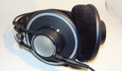 AKG『K702』の音質レビュー。期待を裏切らない高音質ヘッドホン記事画像01
